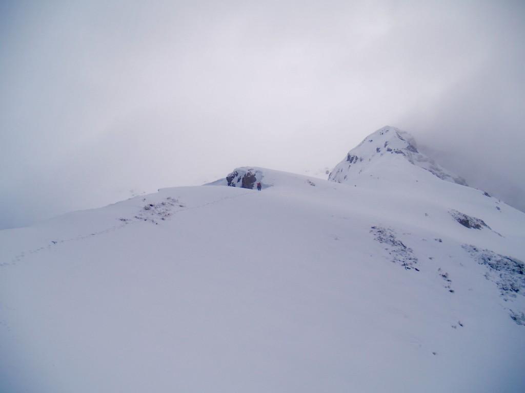 Rome Ridge
