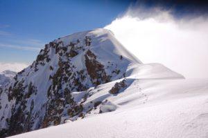 Philistine ridge