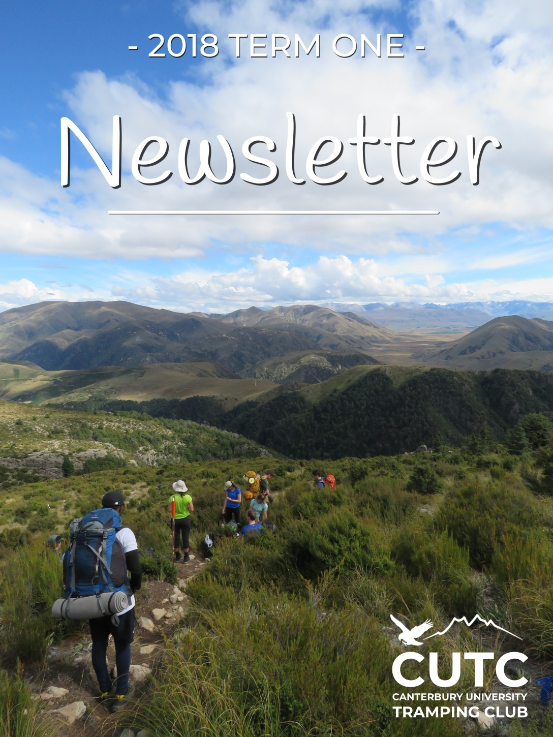 Newslettter cover