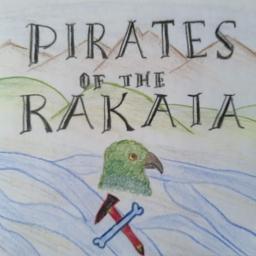 Pirates of the Rakaia