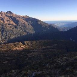 Yeats Ridge