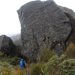 Cloud Rock Bivvy